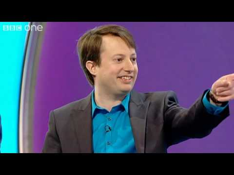 would i lie to you - More on this programme: http://www.bbc.co.uk/programmes/b00tcn01 David Mitchell claims that every morning for the last two years he has had to prize open his...