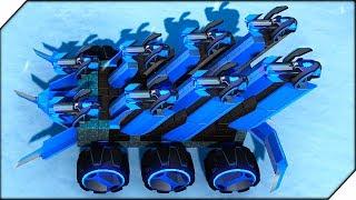 РОБОКРАФТ 2017 - это много новых модулей, кланы, новые карты и возможность строить все.    Robocraft - уникальная игра с уникальным геймплеем. Которая поражает своим возможностями постройки боевого робота. Смесь роботов и Minecrafta.  В робокрафт ты можешь построить робота по своему воображению и отправить его в бой управляя своим творением.Развлекательной видео для детей как мультик. ▀Другие видео по ROBOCRAFT  ➤https://goo.gl/QebmJc                                  ▀ Подпишись на канал ➤ http://www.youtube.com/user/wobbler1t...▀ Подпишись на паблик VK ➤ http://vk.com/wobbler_game▀  ЗАКАЗАТЬ РЕКЛАМУ ➤ https://goo.gl/akqwOJ▀ Сайт robocrft ►http://robocraftgame.com▀ Robocraft в Steam ➤http://store.steampowered.com/app/301520/?l=russianНа канале ты увидишь: новинки игр 2017 года, симуляторы, песочницы, экшен-шутеры, различные инди игры. Самые топовые игры на андроид. А так же обзоры, летсплеи и прохождение игр на русском.