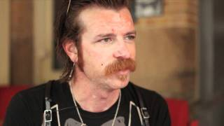 7 memorable quotes of Jesse Hughes AKA Boots Electric