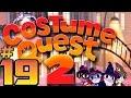 Costume Quest 2 Part 19 Fantasy World 1080p Hd