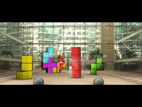 0 Tetris: Le Film | Video