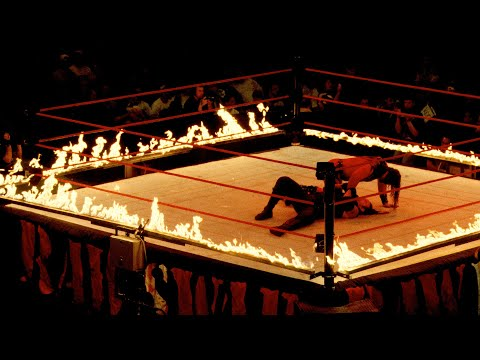 Video The Undertaker vs. Kane - Inferno Match: Raw, February 22, 1999 download in MP3, 3GP, MP4, WEBM, AVI, FLV January 2017