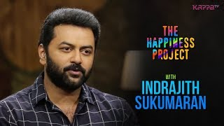 Video Indrajith Sukumaran - The Happiness Project - Kappa TV MP3, 3GP, MP4, WEBM, AVI, FLV Agustus 2018