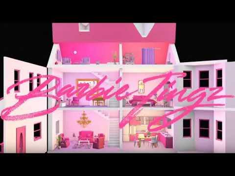 Barbie Tingz (BASS BOOSTED) - Nicki Minaj
