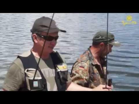 опасная рыбалка на эксплорер
