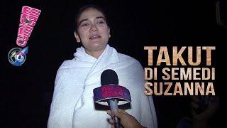 Video Datangi Tempat Alm. Suzanna Biasa Semedi, Ini yang Dialami Luna Maya - Cumicam 16 Oktober 2018 MP3, 3GP, MP4, WEBM, AVI, FLV Oktober 2018