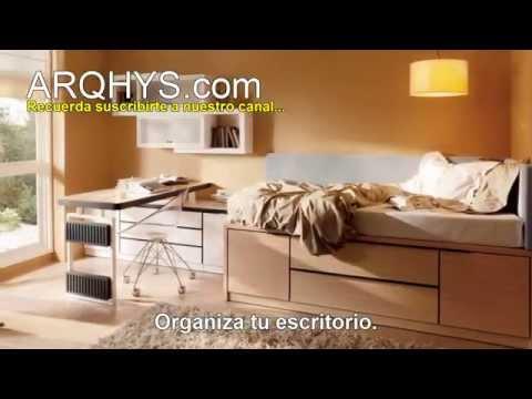 Para dormitorio videos videos relacionados con para for Como organizar mi habitacion