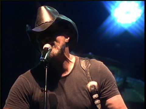 TRACE ADKINS You're Gonna Miss This 2011 LiVe