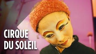 Video Behind The Scenes With Cirque du Soleil's Superhuman Performers MP3, 3GP, MP4, WEBM, AVI, FLV Agustus 2018