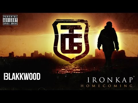 IronKap - Long way home feat. Johnny Youngblood, Caity Grace