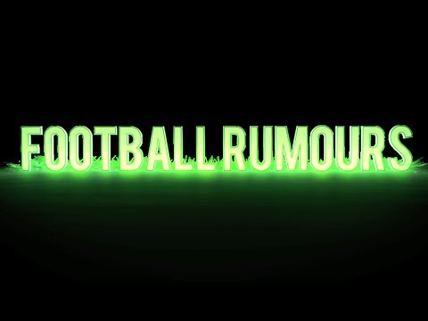 Sharkopod 20 - 2019 Football Soccer Transfer Rumours