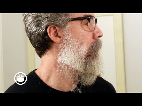 Beard styles - How To Completely Change Your Style With a Beard Trim