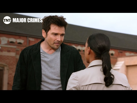 Major Crimes 4.21 (Preview)