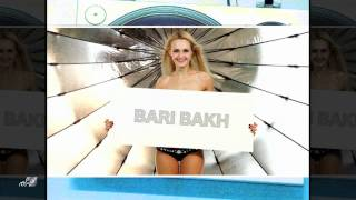 Bari Bakh (Remix) Music Video Mansour