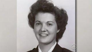 Overdue honor for World War II pilot