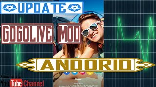 Video Gogo live mod no coin, joy live mod [NEW] MP3, 3GP, MP4, WEBM, AVI, FLV November 2018