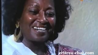 Eritrean Old Song Krar Playing Adena Mearyna