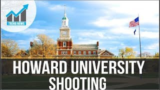 Video Howard University Police say no shooter found on Washington DC campus MP3, 3GP, MP4, WEBM, AVI, FLV Oktober 2017