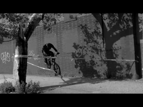 Video: 1987 by G-Shock Starring Nigel Sylvester