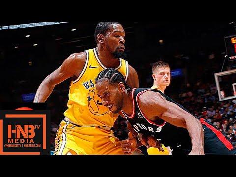 Golden State Warriors vs Toronto Raptors Full Game Highlights | 11.29.2018, NBA Season_A héten feltöltött legjobb sport videók