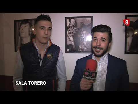 SALA TORERO CONCIERTO HERMANOS RIVAS