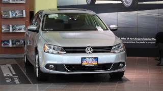 Pacific Volkswagen Test Drives The All New 2011 VW Jetta