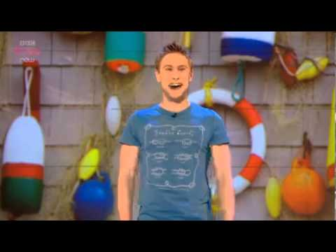 Russell Howard's Good News Series 8 Episode 10- 27th June