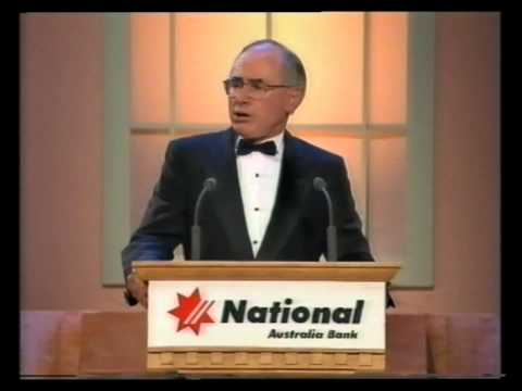 1996 Ethnic Business Awards – Guest Speech – Prime Minister the Honorable John Howard