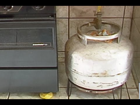 Governo estuda medidas para reduzir preço do gás de cozinha