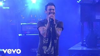 Video Maroon 5 - Payphone (Live on Letterman) MP3, 3GP, MP4, WEBM, AVI, FLV Januari 2018
