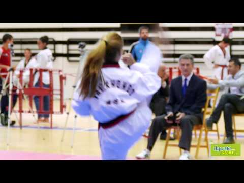 Video 4K UltraHD Poomsae (3.2)
