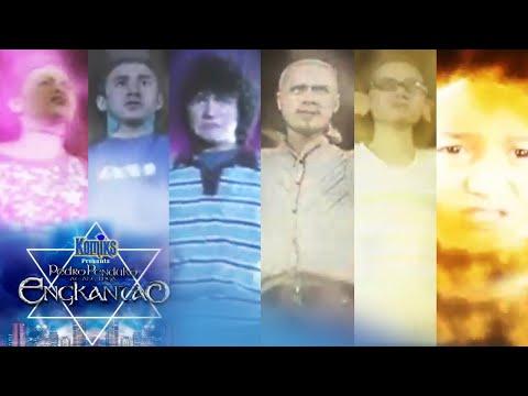 Pedro Penduko at ang mga Engkantao: Salupa | Full Episode 25