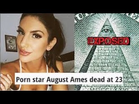 Breaking News : Pornstar August Ames Dead At 23