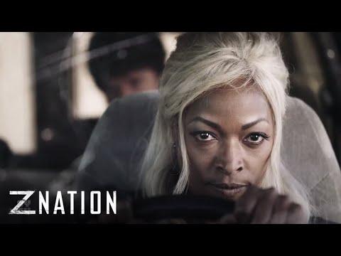 Z NATION | Season 4, Episode 6: Back from the Undead Sneak Peek | SYFY