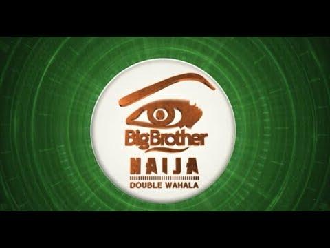 Big Brother Naija (BBNaija) 2018 Saturday House Party - Live Stream