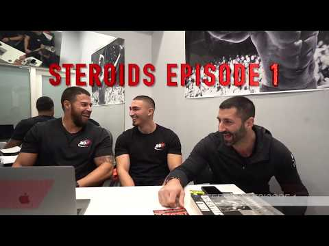 THE UGLY TRUTH OF FITNESS Ep.4   Steroids & PEDs part 1