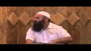 Armik karshi Muslimanit e Pulë karshi qafirit - Hoxhë Bekir Halimi