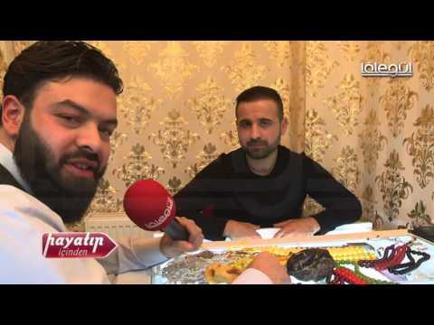 Hayatın İçinde (Tesbihci) 20.Bölüm 26 Aralık 2016 Lâlegül TV