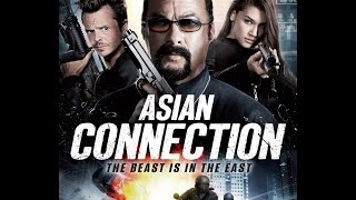 Nonton ASIAN CONNECTION | Official UK Trailer - On DVD & Digital HD July 4th Film Subtitle Indonesia Streaming Movie Download
