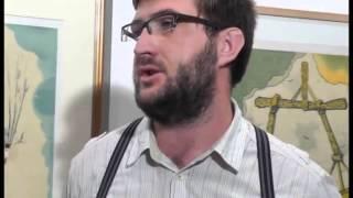 Salvador Dali - Otvaranje