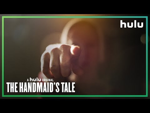 The Handmaid's Tale Season 1 Promo 'Bear No More'