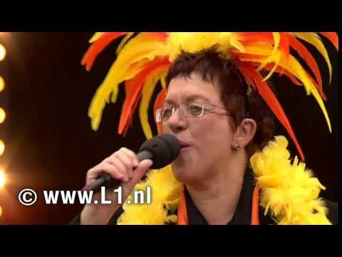 Anja Bovendeaard - Ze kenne mich oet Limburg haole
