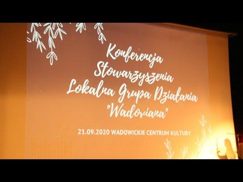 Konferencja LGD Wadoviana