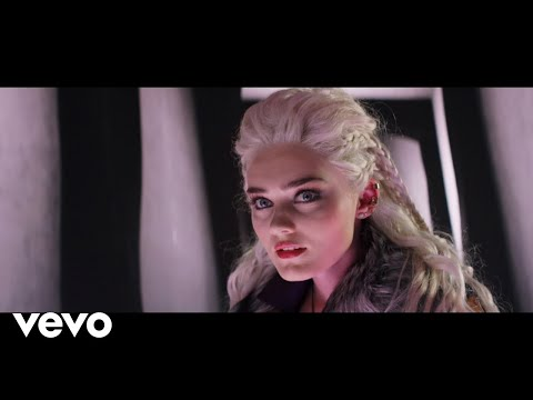 "Meg Donnelly - More Than a Mystery (From ""ZOMBIES: Addison's Moonstone Mystery"")"