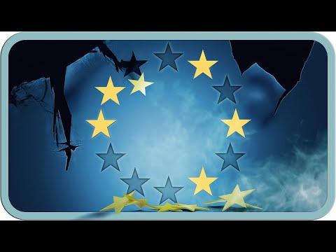 Das passiert, wenn die EU zerbricht