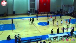 A KLAS FİNAL | TDSF SALSA ŞAMPİYONASI 3.ETAP