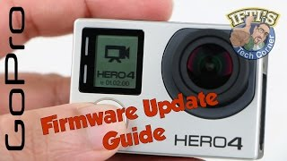 Video GoPro Hero 3 / 4 - How to Upgrade Firmware : Beginners Guide MP3, 3GP, MP4, WEBM, AVI, FLV September 2018