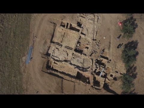 Video - Αρχαία Τενέα: Η πόλη που ανέθρεψε τον Οιδίποδα αποκαλύπτει τα μυστικά της