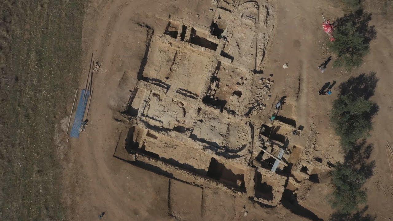 Αποστολή ΑΠΕ-ΜΠΕ στην Αρχαία Τενέα: Νέα εντυπωσιακά ευρήματα στην πόλη που ανέθρεψε τον Οιδίποδα