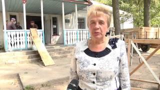"""У Дунаєвецькому районі команда """"За конкретні справи"""" підтримала ініціативи людей"""
